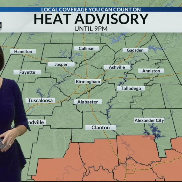 Central Alabama Weather | WIAT