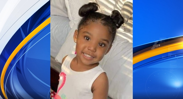 Amber Alert expanded for abducted Alabama 3-year-old; 2 in custody