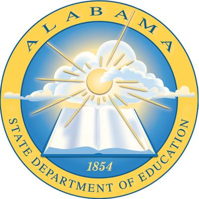 al state dept of education