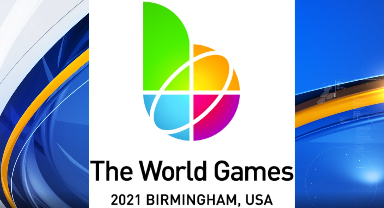 CBS Sports set to televise coverage of World Games 2022