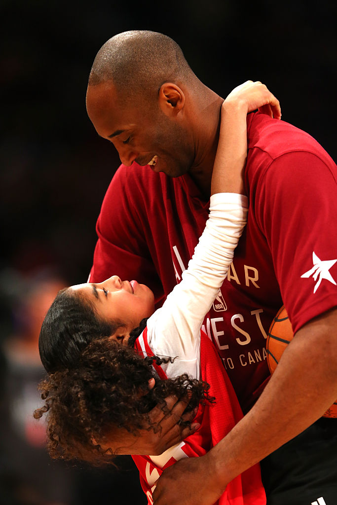 Vanessa Bryant Changes Instagram Profile Picture To Kobe And Gianna Makes First Post Since Accident Cbs 42