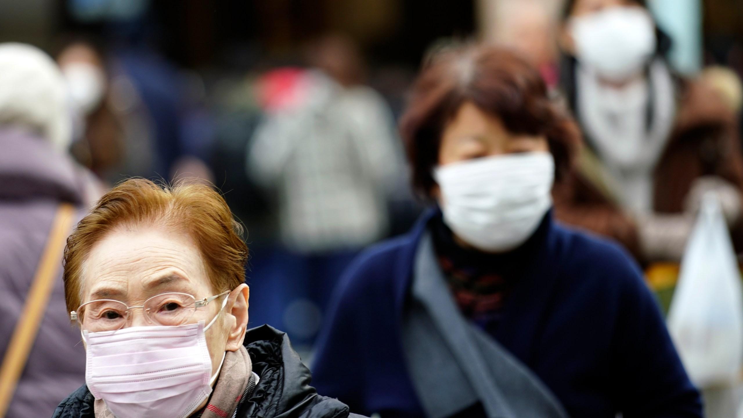china wuhan coronavirus birmingham
