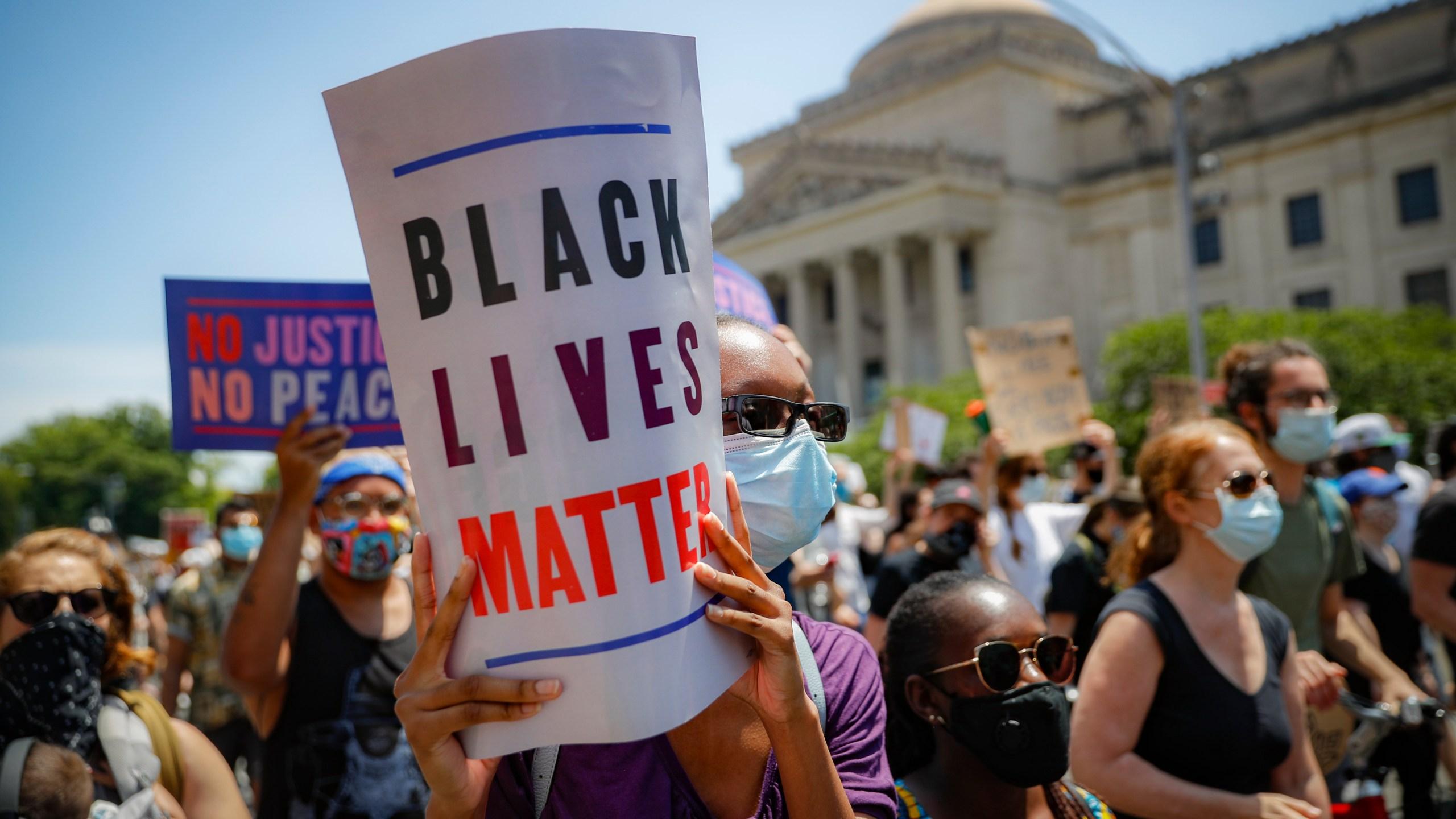 Racial Injustice Misinformation