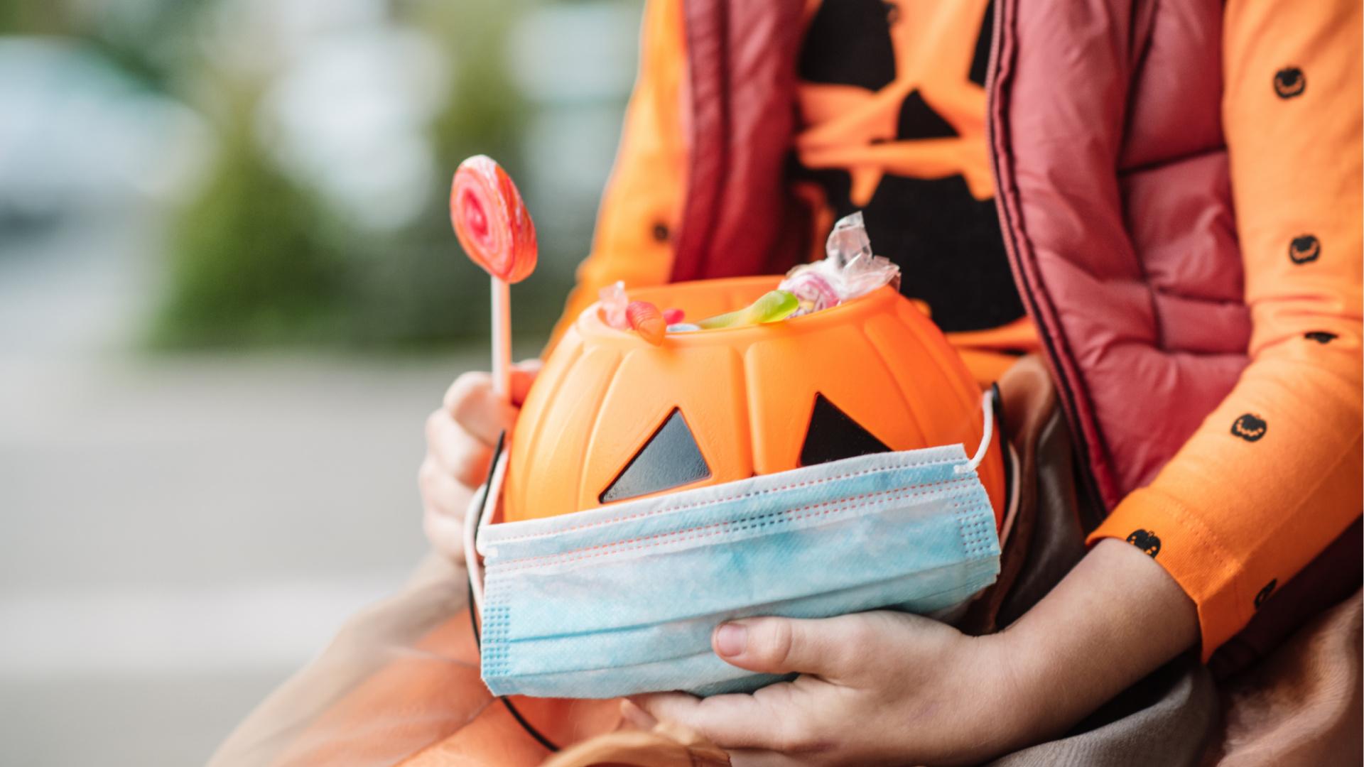 Cbs 2020 Halloween CBS 42 | CDC ranks Halloween activities by COVID 19 risk: No trick