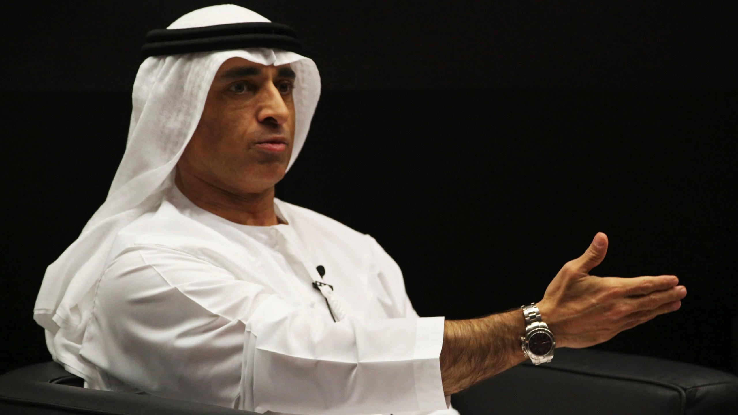 Yousef al-Otaiba