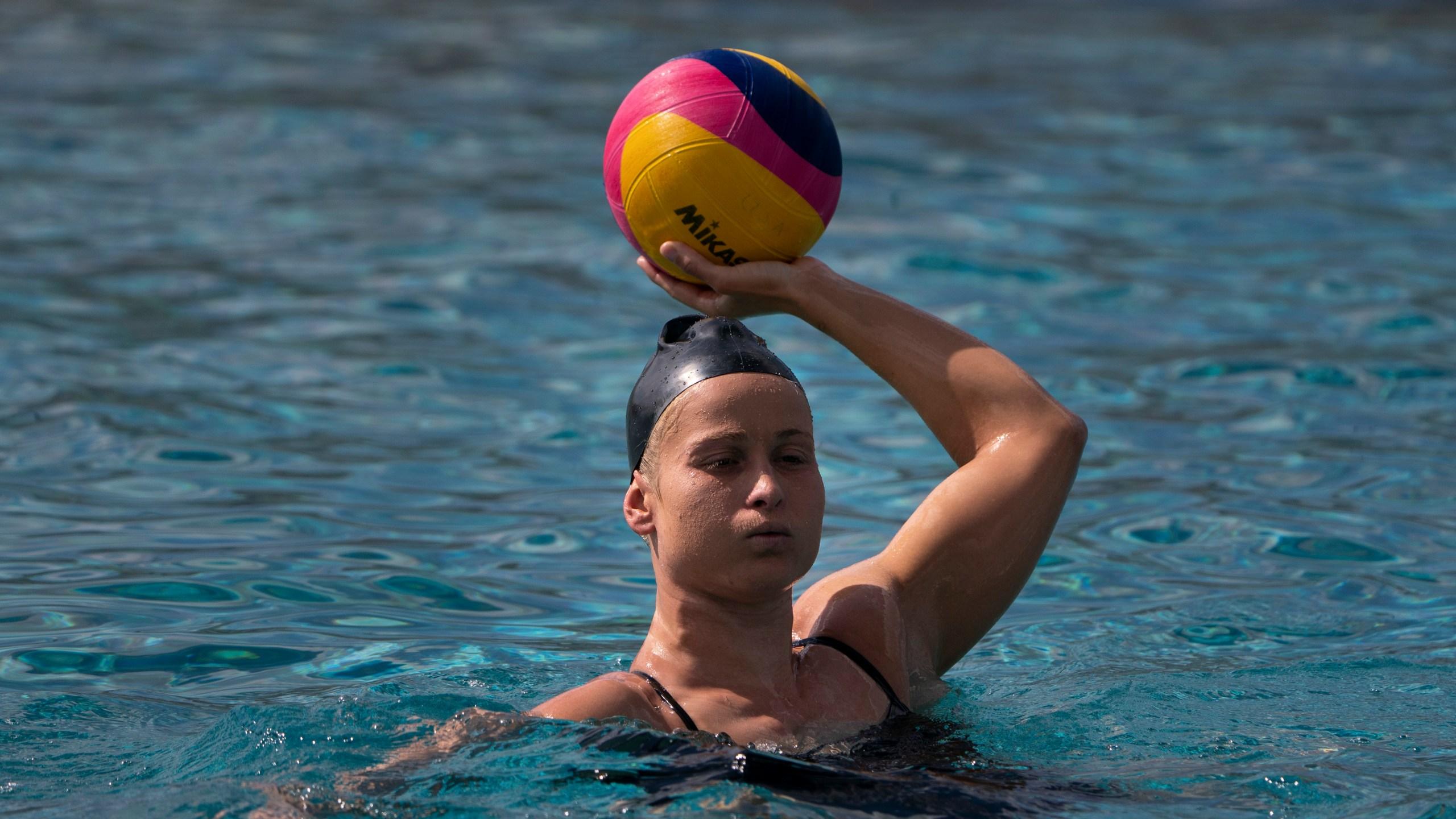 Stephania Haralabidis