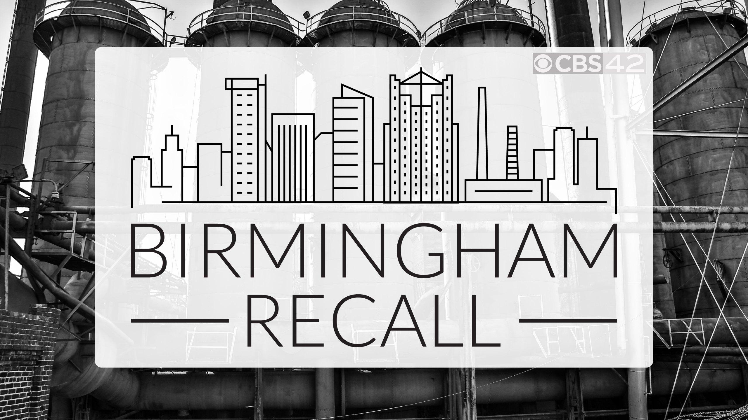 Birmingham Recall