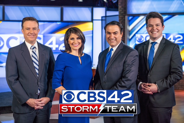This image has an empty alt attribute; its file name is CBS-42-Storm-Team-June-2021.jpeg