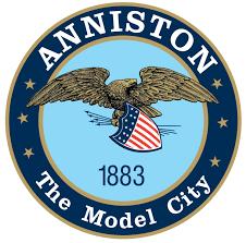Courtesy: City Of Anniston