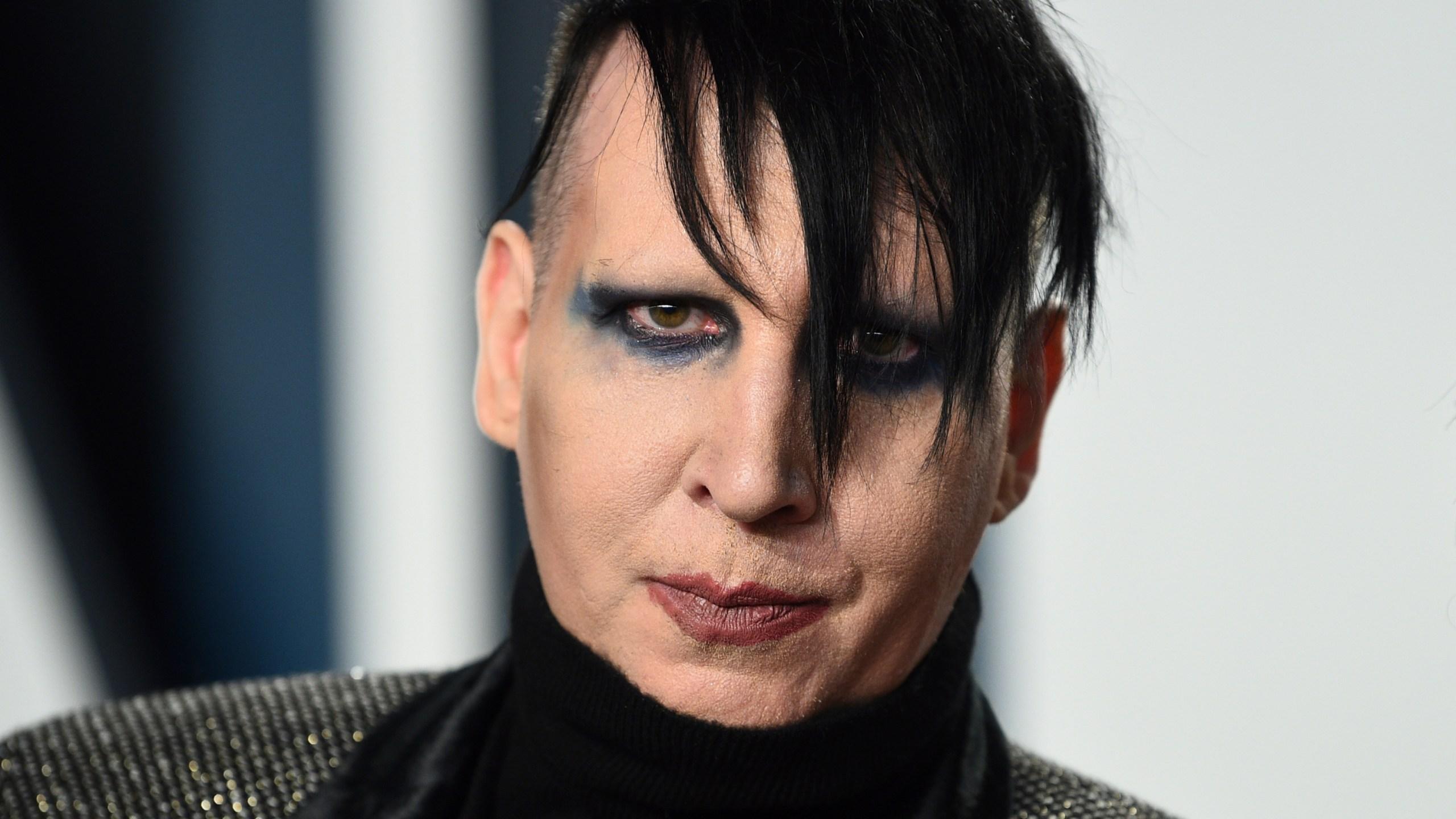 Marilyn Manson, Lindsay Usich