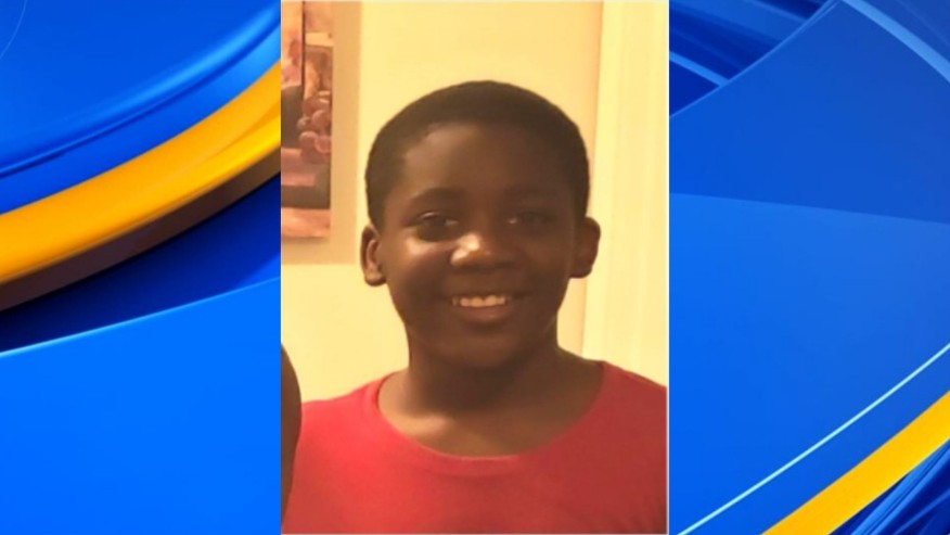 Search Underway After 13-Year-Old Alabama Boy Goes Missing