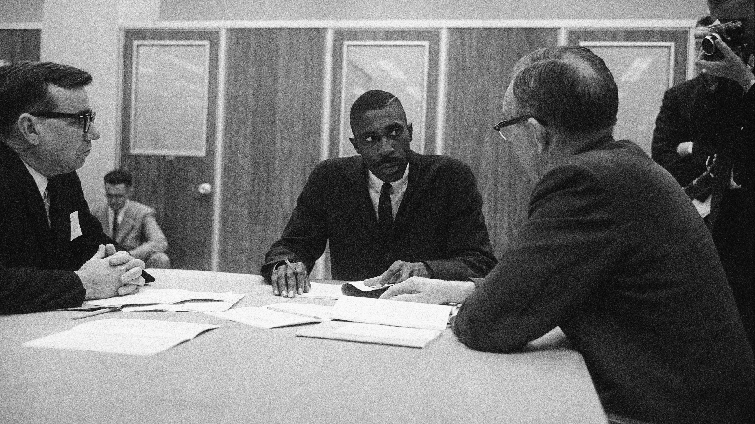 Harold A. Franklin, First Black Student to Attend Auburn University, Dies at 88