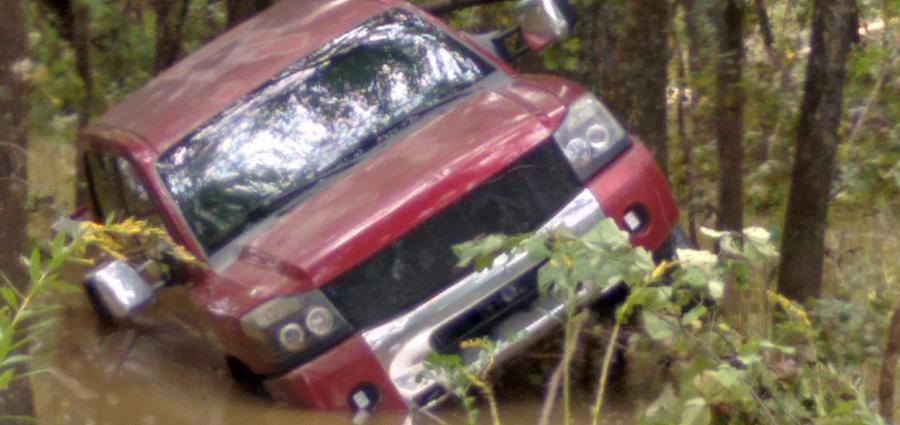 Pelham Flooding (Photo: CBS42.com)